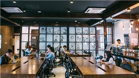 Toong and Indochina Vanguard in partnership to integrate co-working space in Wink Hotels