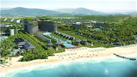Vietnam sees rising interest from international hotel operators