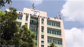 Four Vietnam's universities in the top three per cent of the best universities in Asia