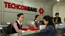 Techcombank is expected to gain $900 million in its upcoming IPO