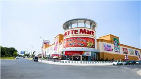 Lotte declined to sell its entire business in Vietnam despite $35 million of accumulated losses