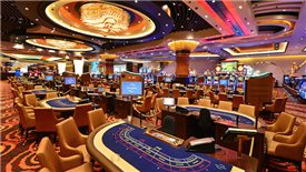 Casino service in SEZs is drafted to enjoy special consumption tax of 15 percent