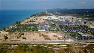 New land incentive policies in special economic zones still scratched at different thresholds