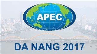 APEC Summit Danang, Vietnam 2017