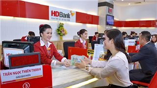 HDBank targets to lead retail market after merging PGBank