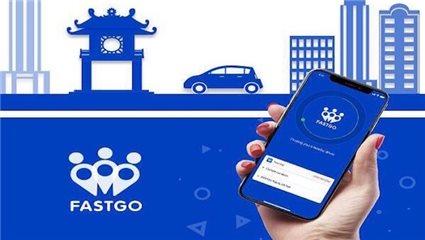 Ride-hailing app FastGo kicked off to pressurize Grab for market share