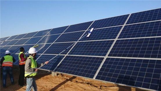 Investors line for solar power projects in Vietnam