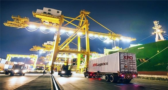 Logistics poised to be a promising sector in Vietnam