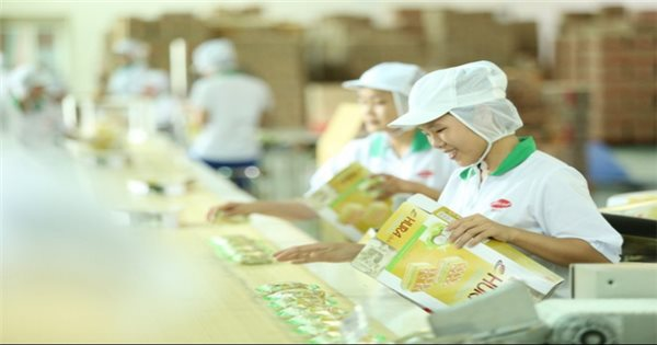 PAN Food seeks majority shareholding in Bibica