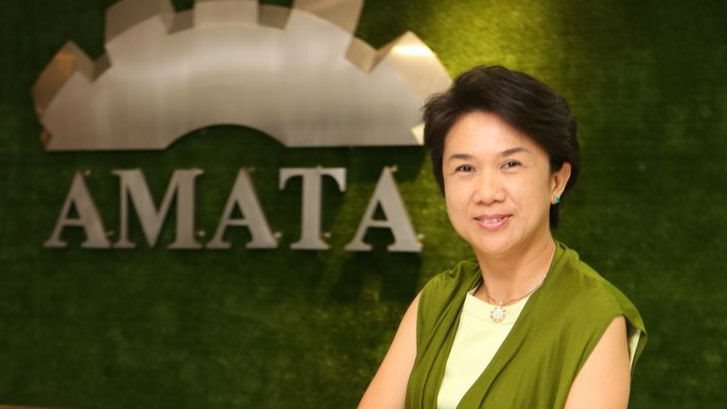 "Amata Vietnam CEO: ""Super first"" priority given to investors as the largest ever IP looms to develop"