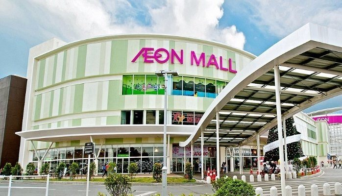 Aeon's second mall in Hanoi turns to other constructor instead of Japanese renowned Obayashi