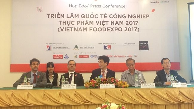 France to become the first European country receiving license to export potatoes to Vietnam
