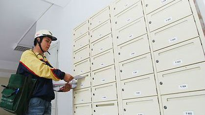 Centralized mailboxes to be required in new condo and office buildings