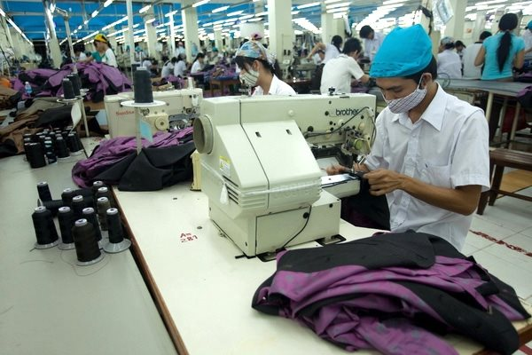 Garment exports increased by 40 times as a result of FTAs