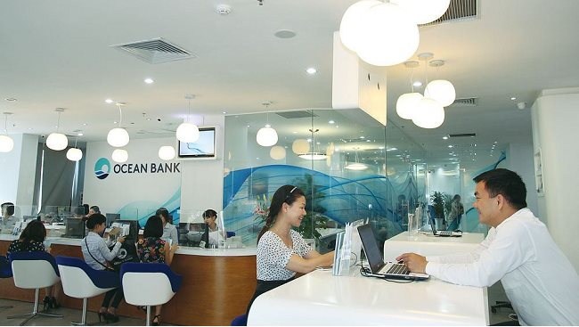 OceanBank completed phase one of negotiation process with foreign partners