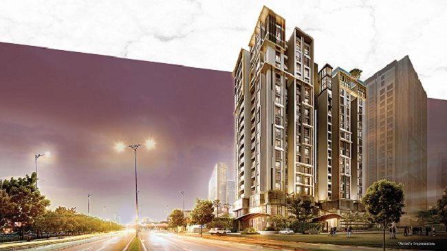 Singaporean real estate giant gaining huge profit in Vietnam