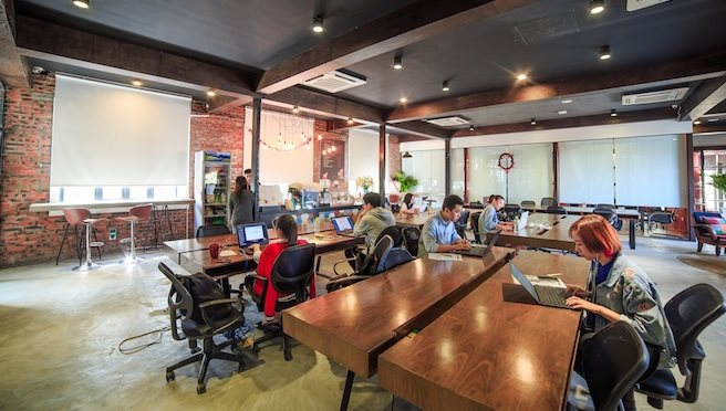 BIM Group joins Toong to develop co-working space in Laos