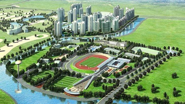 Keppel Land consolidates full ownership of US$500 million Saigon Sports City
