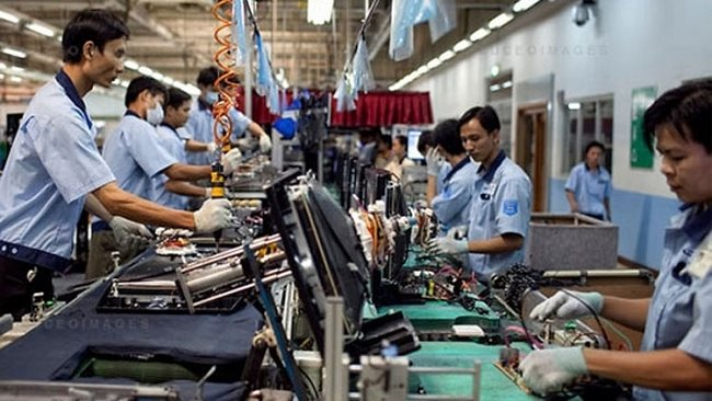 Launching US$102 million project to help Vietnam improve energy efficiency in industrial sector