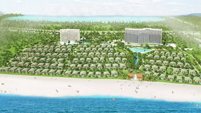 Experts reveal ways to increase value of resort real estate in Vietnam