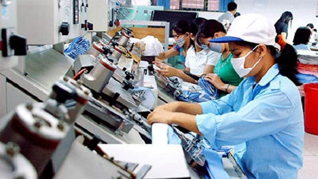 Vietnam's labor productivity was lowest among the countries, including Cambodia: Report
