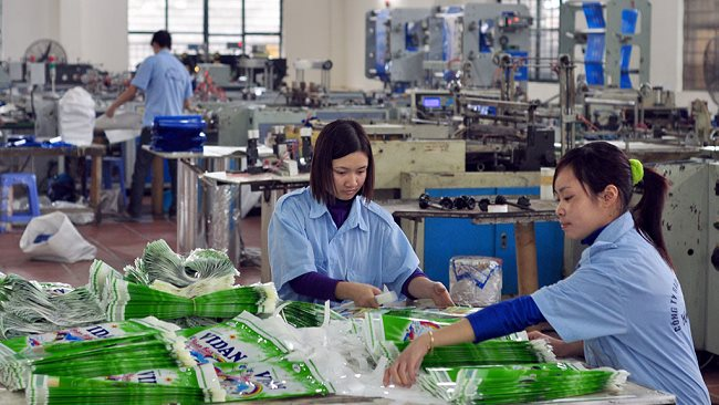 Australia supports Vietnam to add one million private enterprises by 2020