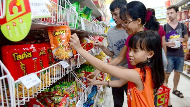 Vietnam's inflation forecasted to rise as food and oil prices add to upside pressure