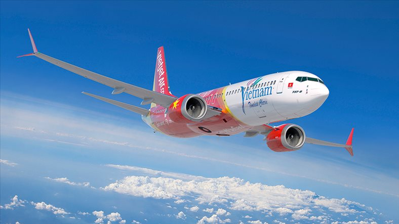 Vietjet spreads its wings in booming market but challenges await