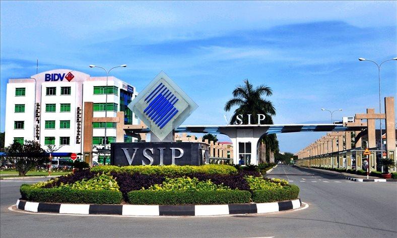 Nishi-Nippon Railroad to develop a housing project at VSIP Haiphong