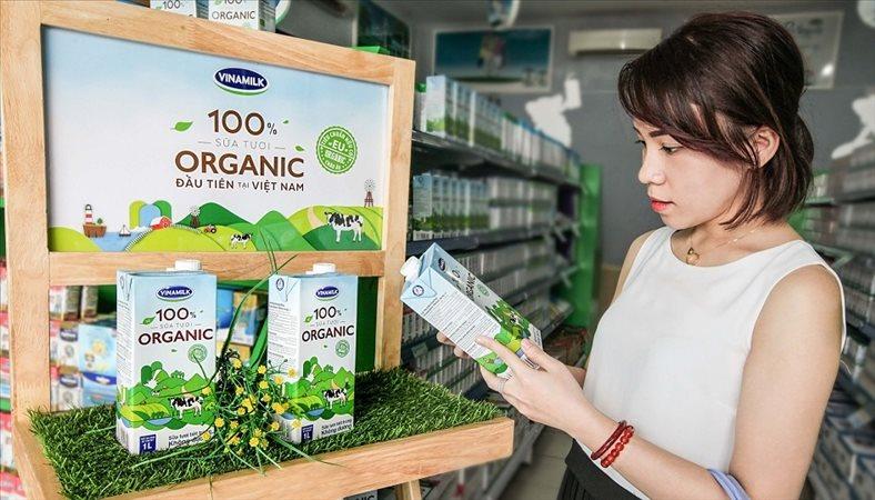 A Hong Kong group becomes a major shareholder of Vinamilk