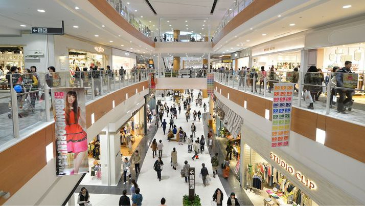 Aeon Mall to invest US$180 million in shopping center in Hai Phong