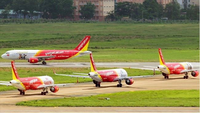 Vietjet Air signs contracts worth $7.3 billion in France