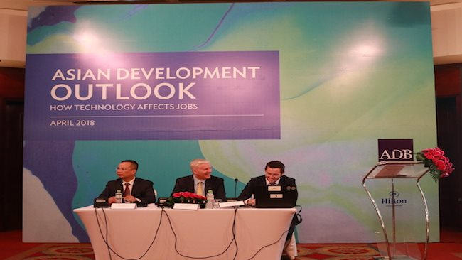 Vietnam's economy projected to grow beyond expectation to 7.1 per cent