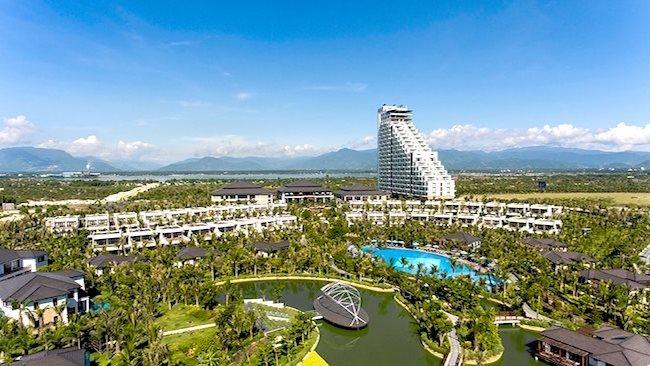 Three detonators behind the boom of Cam Ranh's real estate market