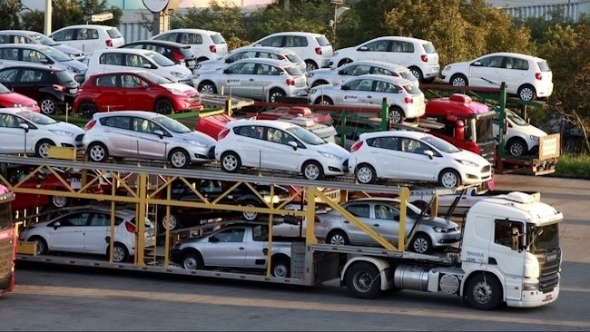 Scarcity of duty-free import cars remains despite surpassing harness straps
