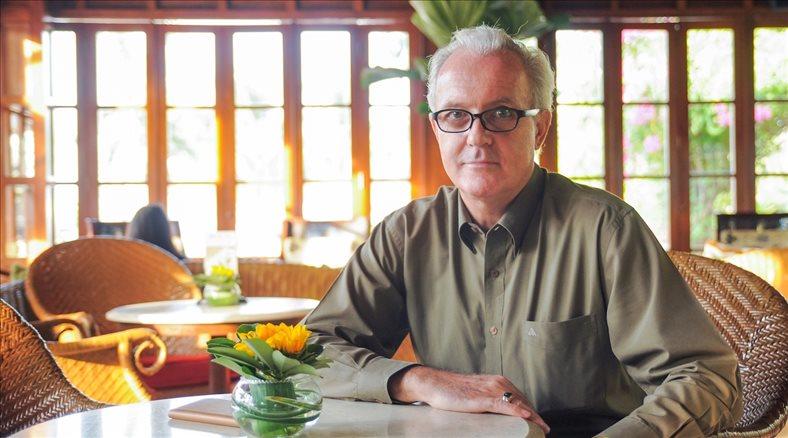 General Manager of Furama Resort: 'I don't regret having made that decision'