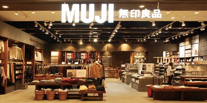 Muji Bedroom Storage Homedesignview Co
