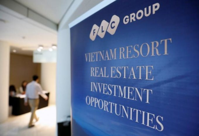 Vietnam's FLC Group plans to lease seven planes from Airbus for new carrier