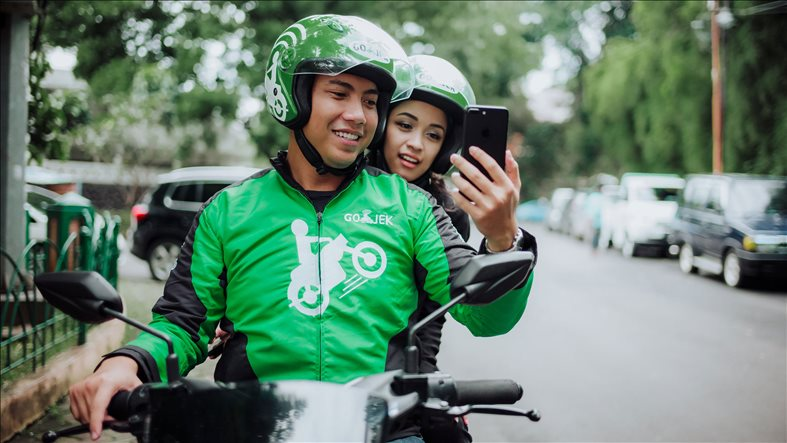 Go-Jek is eyeing Vietnam as next SE Asian market