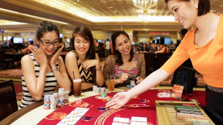 Pilot Program will allow Vietnamese citizens to gamble in casinos from Dec 2017