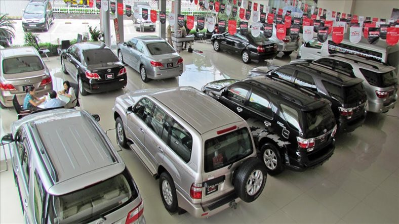 Doubled import tax obstructs the entrance of used cars to Vietnam