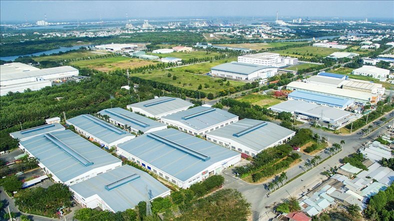 Savills Vietnam launches industrial services