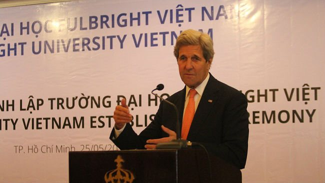 Can foreign universities improve the standard of higher education in Vietnam?