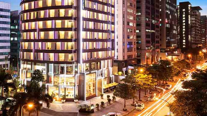 Hanoi's hotel room rates becoming more expensive