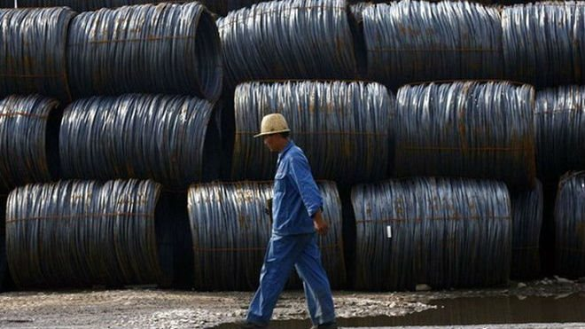 Making sense of President Donald Trump's steel tariff proposal