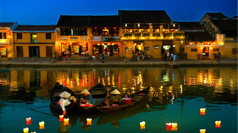 Is Vietnam losing its appeal to Western tourists?