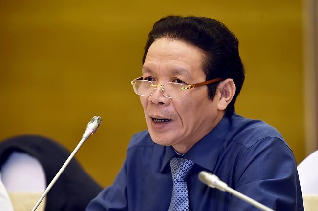 Deputy Minister Hoang Vinh Bao: 'Cancelling MobiFone's contract to buy AVG is reasonable'