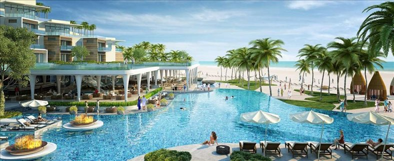 Sun Group adds new masterpiece to Phu Quoc Island