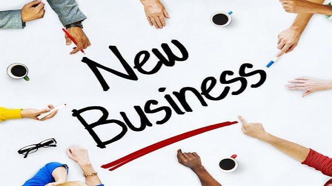 New business registration falls slightly in November