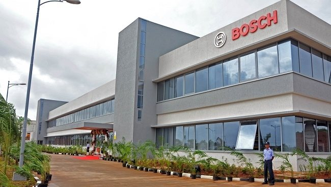 Bosch adds US$67 million to expand its operation in Vietnam